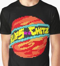 Blips And Chitz! Graphic T-Shirt