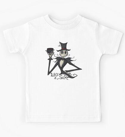 Gentleman Jack Kids Clothes