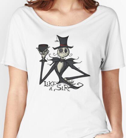 Gentleman Jack Women's Relaxed Fit T-Shirt