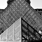 Pyramids by KChisnall