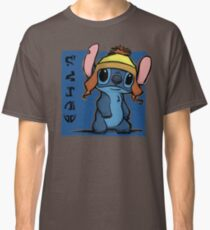 Cunning and Blue! Classic T-Shirt