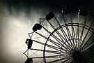 Farris Wheel by Joshua Greiner