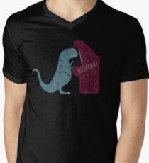 Irony Men's V-Neck T-Shirt