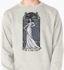The Flying Man Pullover