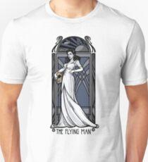 The Flying Man Unisex T-Shirt