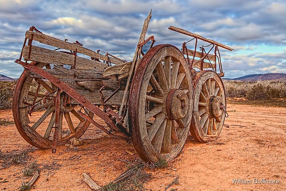 Abandoned • South Australia • Australia by William Bullimore