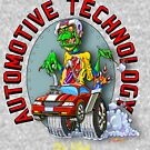 Automotive Technology by Terry Smith