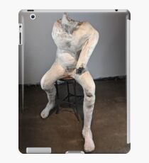 Consideration iPad Case/Skin