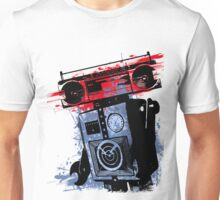 Soundroid Second Coming Unisex T-Shirt