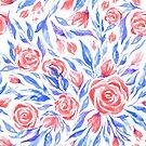 Royal Rose by Lindsey Gill