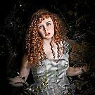 Aurora... by Georgi Ruley: Agent7