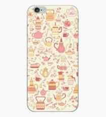 Teapots #5 iPhone Case