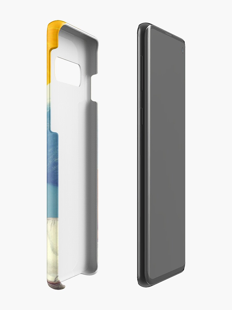 Alternate view of Vitamin Case & Skin for Samsung Galaxy