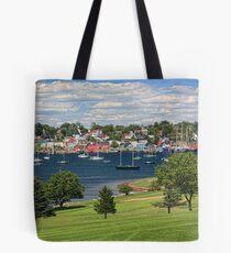 Lunenburg Tote Bag