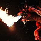 Dragonfire by IsabellAnthony