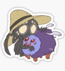 Webber n Glommer Sticker