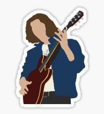 Hozier Live  Sticker