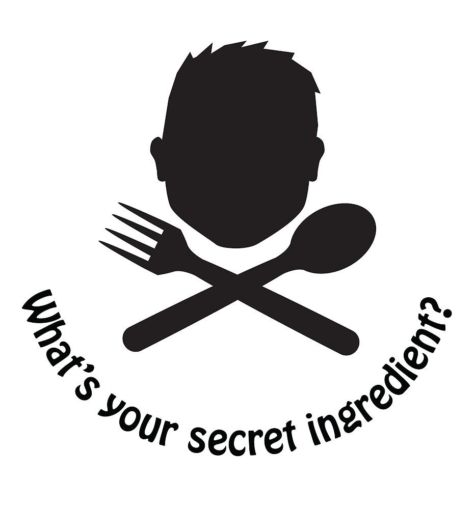 Secret Ingredient by DomStuff