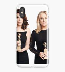 Tina & Amy GG15 iPhone Case/Skin