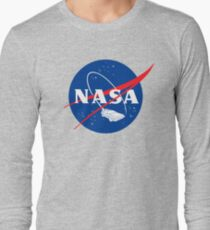 NASA Back 2 Future T-Shirt