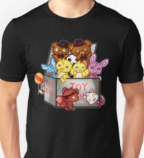 Five Nights At Freddy's 2  Unisex T-Shirt