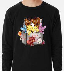Five Nights At Freddy's 2  Lightweight Sweatshirt