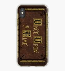 Henry's Book iPhone Case