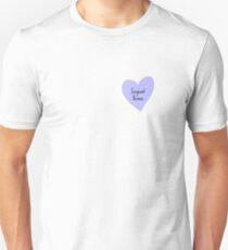 Sergeant Benson Unisex T-Shirt