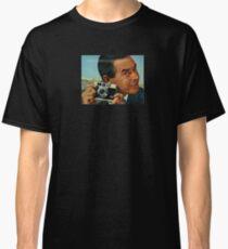 Filmwerbung Classic T-Shirt