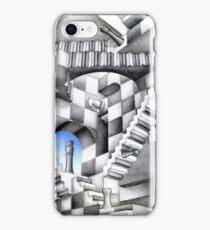 Relative Game iPhone Case/Skin