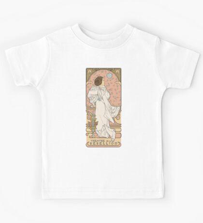 Leia Nouveau Kids Clothes