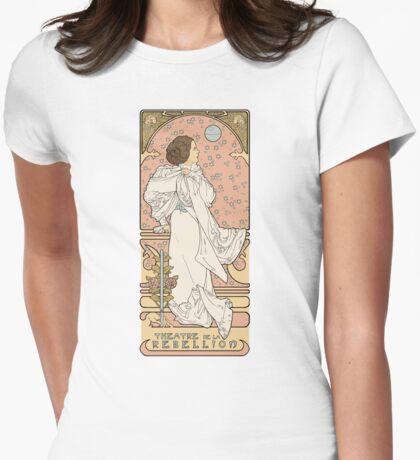 Leia Nouveau T-Shirt
