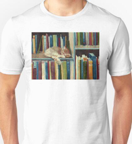 Quite Well Read T-Shirt