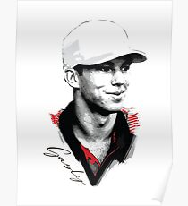 (NEW) Pierre Gasly, Cool Design of Modern Retro 2019 Poster