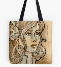 Iron Woman 2 Tote Bag