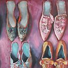 More Shoes by adrianazag