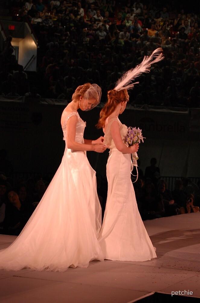 Helpful Bride by petchie