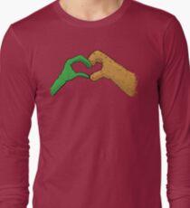 Muppet Friends Forever Long Sleeve T-Shirt
