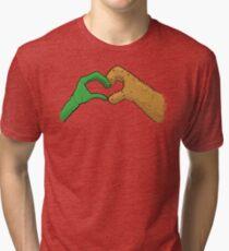 Muppet Friends Forever Tri-blend T-Shirt