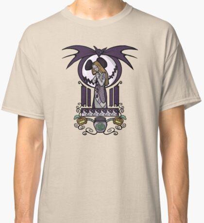 Nightmare Nouveau Classic T-Shirt