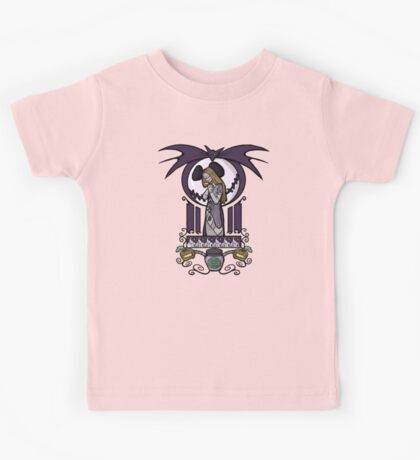 Nightmare Nouveau Kids Clothes