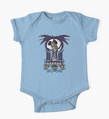 Nightmare Nouveau Kids Clothes