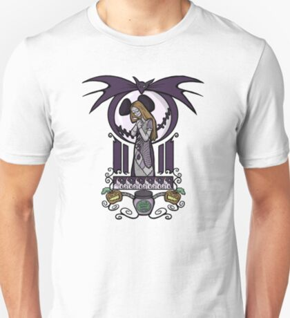 Nightmare Nouveau T-Shirt