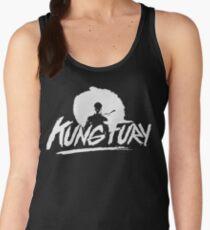 Kung Fury Women's Tank Top