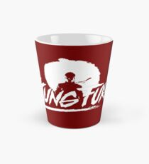 Kung Fury Tall Mug