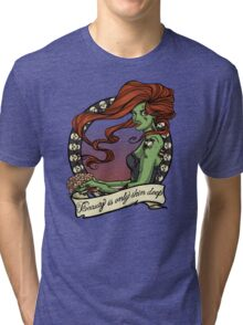 Zombies are Forever Tri-blend T-Shirt