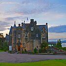 Castle  by Alan Findlater
