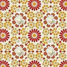 Alhambra Roses by BigFatArts