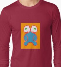 Dual-headed Quadruped Long Sleeve T-Shirt