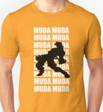 Camiseta unisex Dio Brando